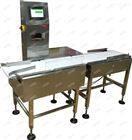 摆臂式重量检重秤|连续式检重分选秤|检重电子秤生产厂家