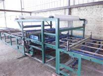 水泥基匀质板聚苯板设备生产线厂家供应产品