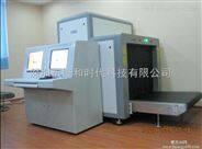 深圳X光包裹安检机,物流车站用的安检机