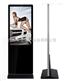 42寸47寸50寸55寸65寸立式广告刷屏机竖屏海报显示器