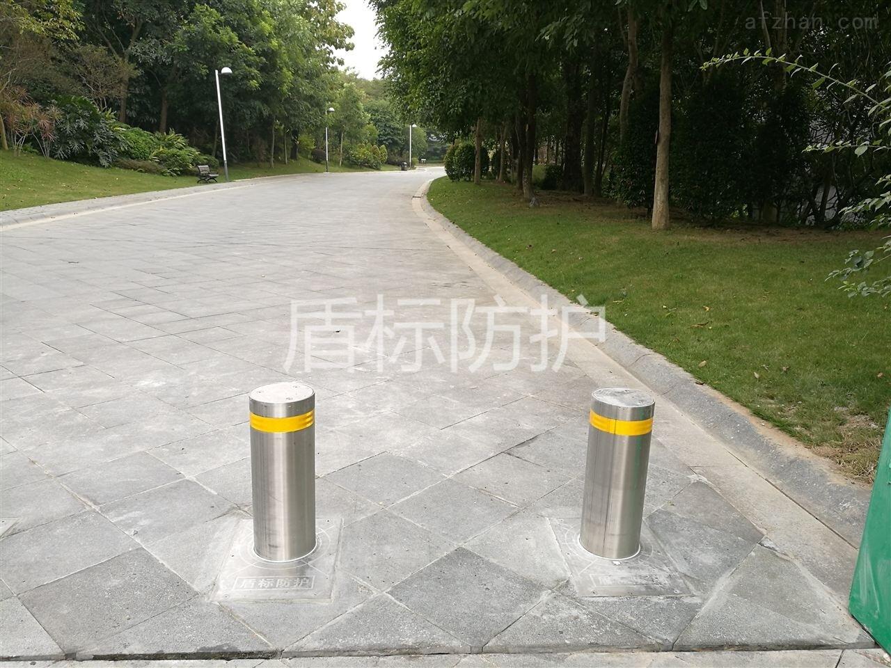 柳州半自动升降柱生产厂家供应商