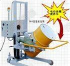 ycs电动提升搬运油桶秤,YCS油桶搬运车电子秤500公斤
