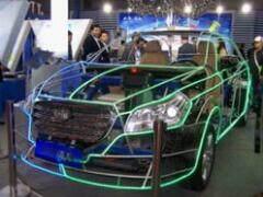 恩智浦中国汽车电子应用开发中心落户重庆