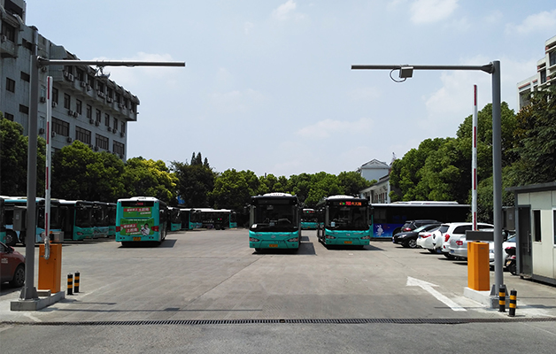德亚公交场站车辆管理系统 开启人车管理新篇章