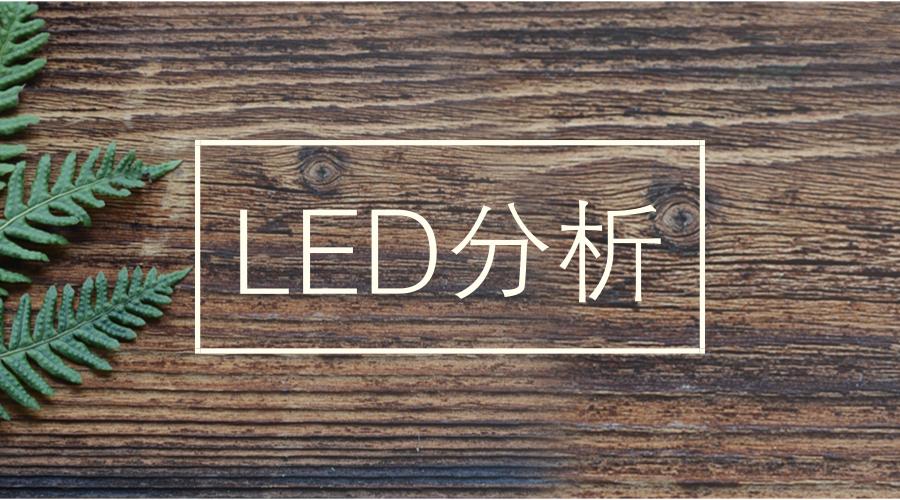 2017年国内外LED车灯企业布局情况