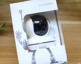 雄迈云台摄像机上手体验:360度守护居家安全
