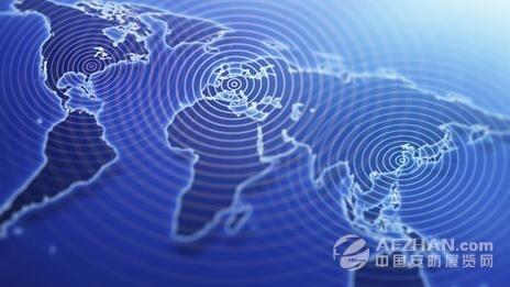 投资新宠:爆发中的物联网-大发快三官方