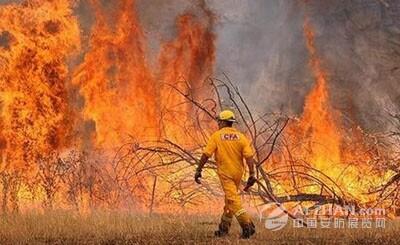 传统的火灾报警器,用于学校,商场,工厂,家庭等地的主要以点为