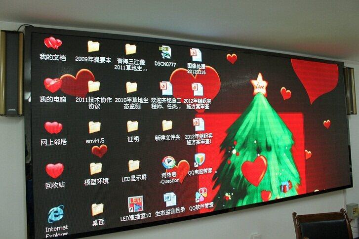 室内壁挂电子屏价格