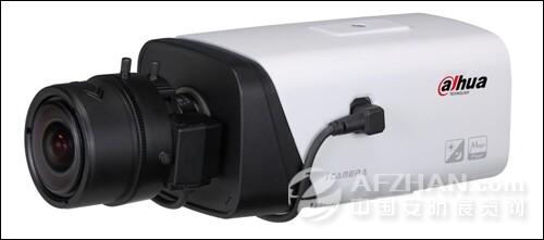 大华股份推出8291E系列星光级Smart IPC新品