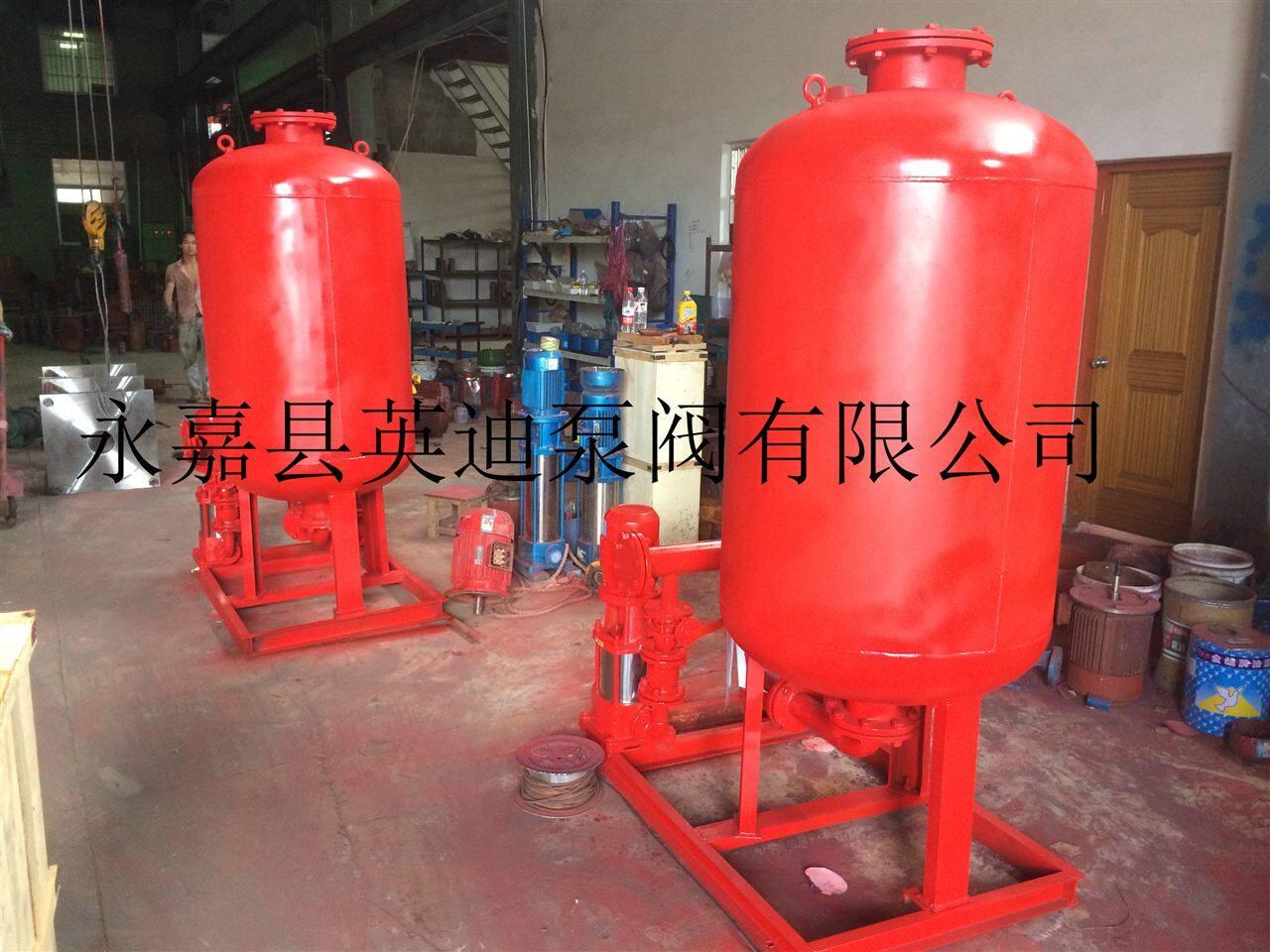 通过电接点压力表和电控箱控制水泵
