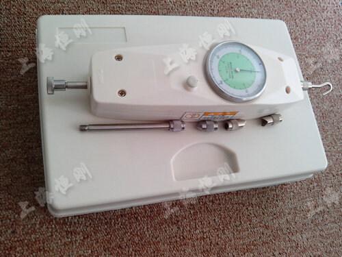 机械式推拉力测力计图片