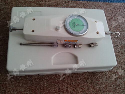 指针表盘式测力计