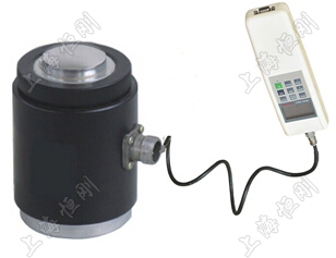 柱式电子压力测力计图片