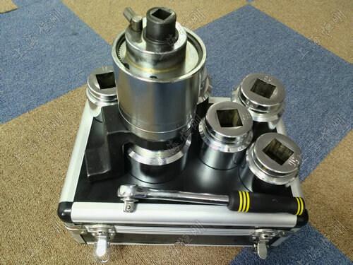 SGBZQ扭力放大器图片
