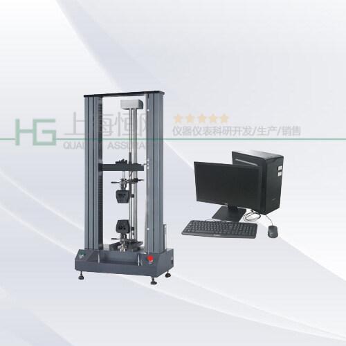 塑料压缩强度试验机