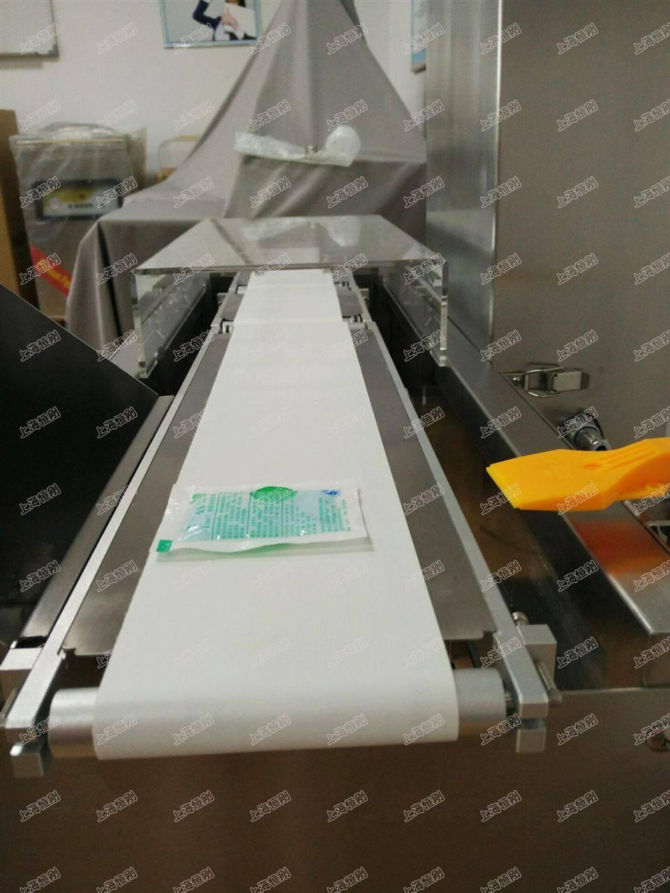 SG-100在线检重机