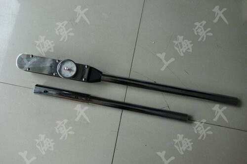 600-3000N.m扣件式脚手架扭力矩检测仪图片