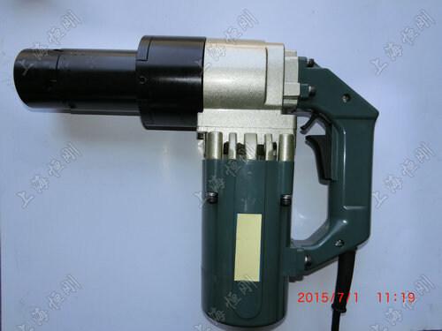 扭剪型电动扭力扳手