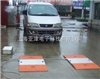 scs上海30吨地磅-/便携式地磅