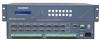 16進1出帶音頻切換矩陣,電腦操控 BEC-VGAA1601P