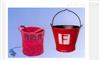 L供应消防桶.消防器材消防桶.优质的半圆形消防桶