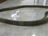 T10-800供应进口同步带高速传动带T10-800