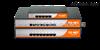 供应TG-NET P1000系列百兆POE交换机