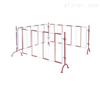 WL 不锈钢折叠式伸缩围栏